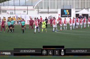 Video Beniganim-Villajoyosa