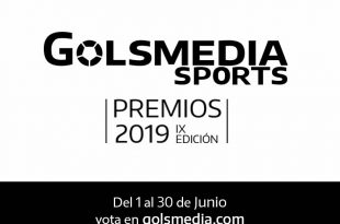 Votaciones premios golsmedia