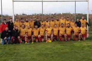 foto xv rugby murcia