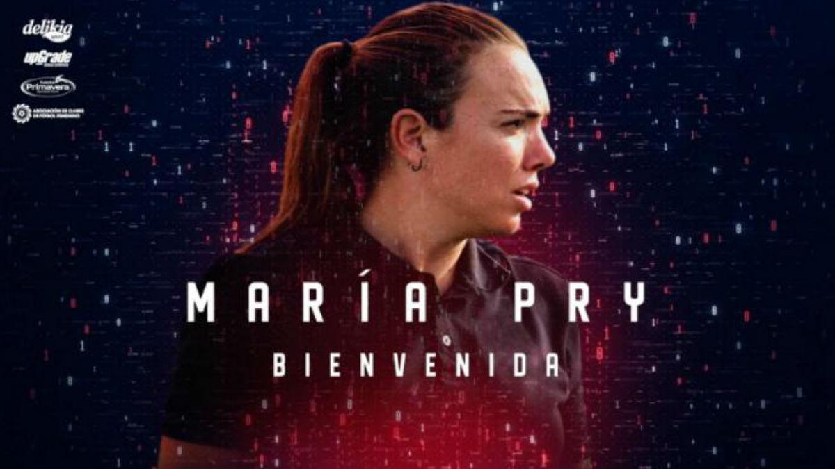 María Pry