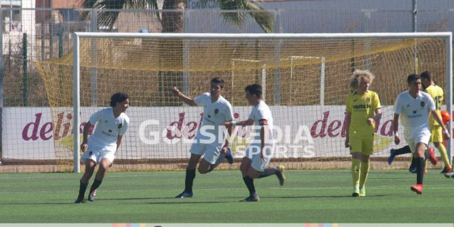 Cadete Autonómico del Valencia CF