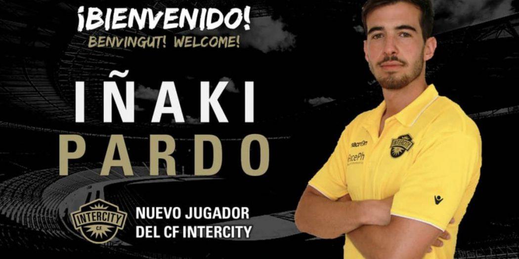 Iñaki Pardo Intercity
