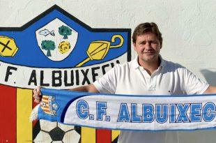 Diego Asensi Albuixech CF