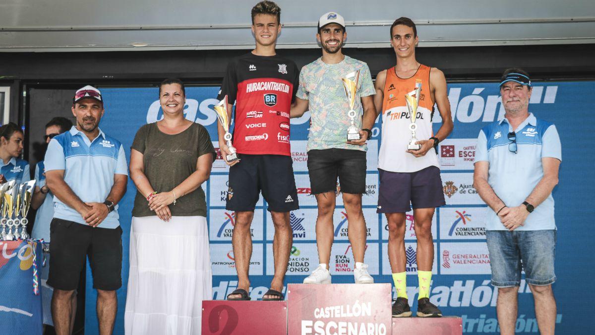 Castellón Triatlón 2019