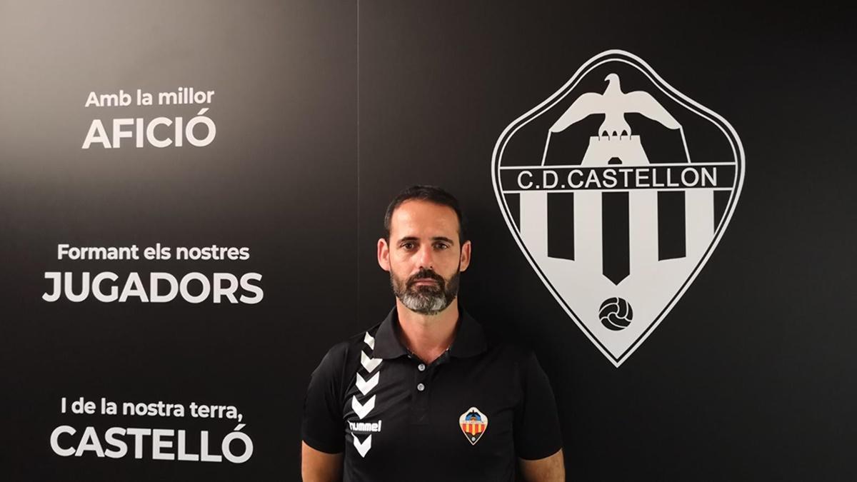 Dani García CD Castellón