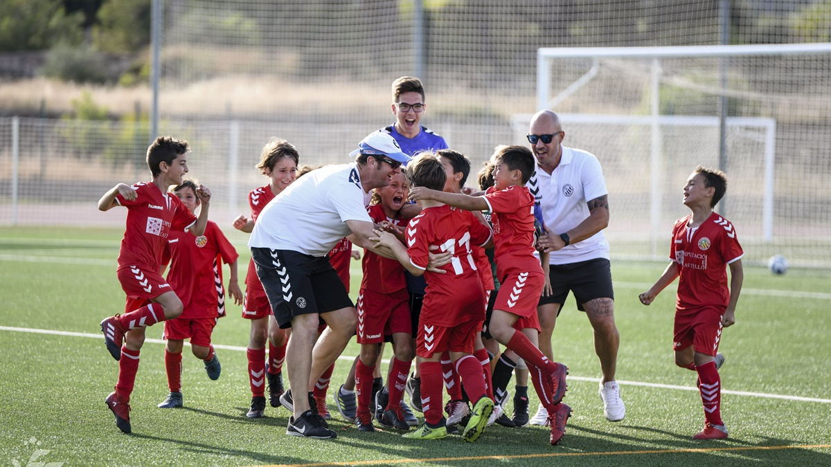 FFCV entrenadores obligacion