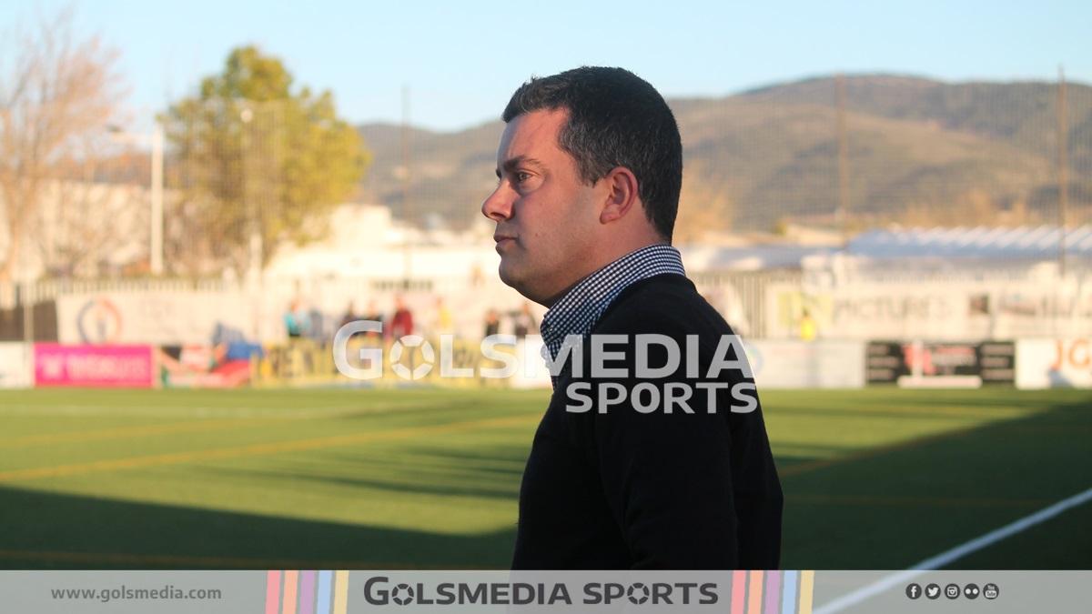 Miguel Ángel Villafaina Orihuela