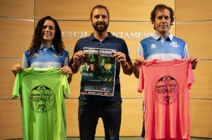 Presentación Castellón Triatlón 2019