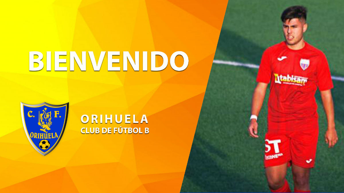 Ramiro Orihuela CF B