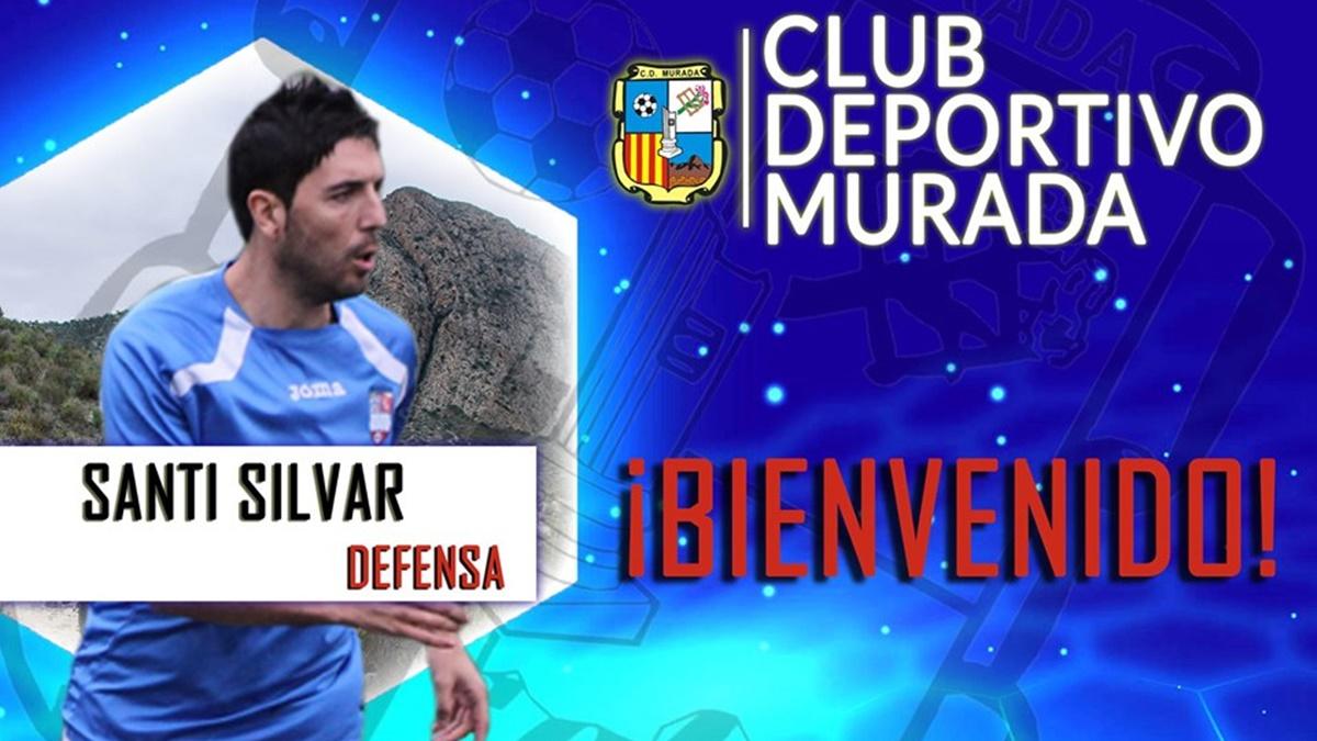 Santi Silvar Murada