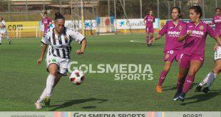 Segunda División Femenina