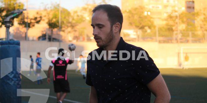 Uge Sanchez entrenador Torrellano