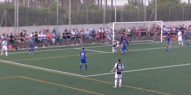 Vídeo San Pedro-CD Castellón