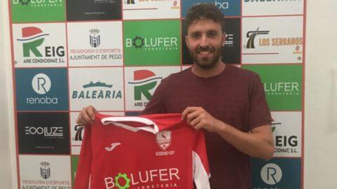 Vicente Sellens Pego CF