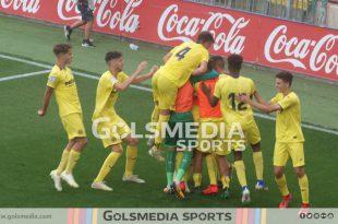 Villarreal CF juvenil