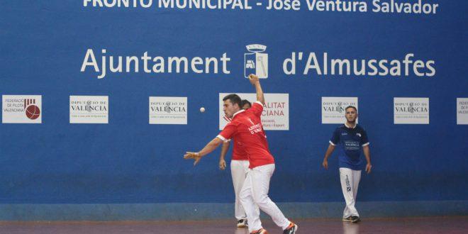CPV Almenara
