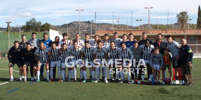 CD Castellón B