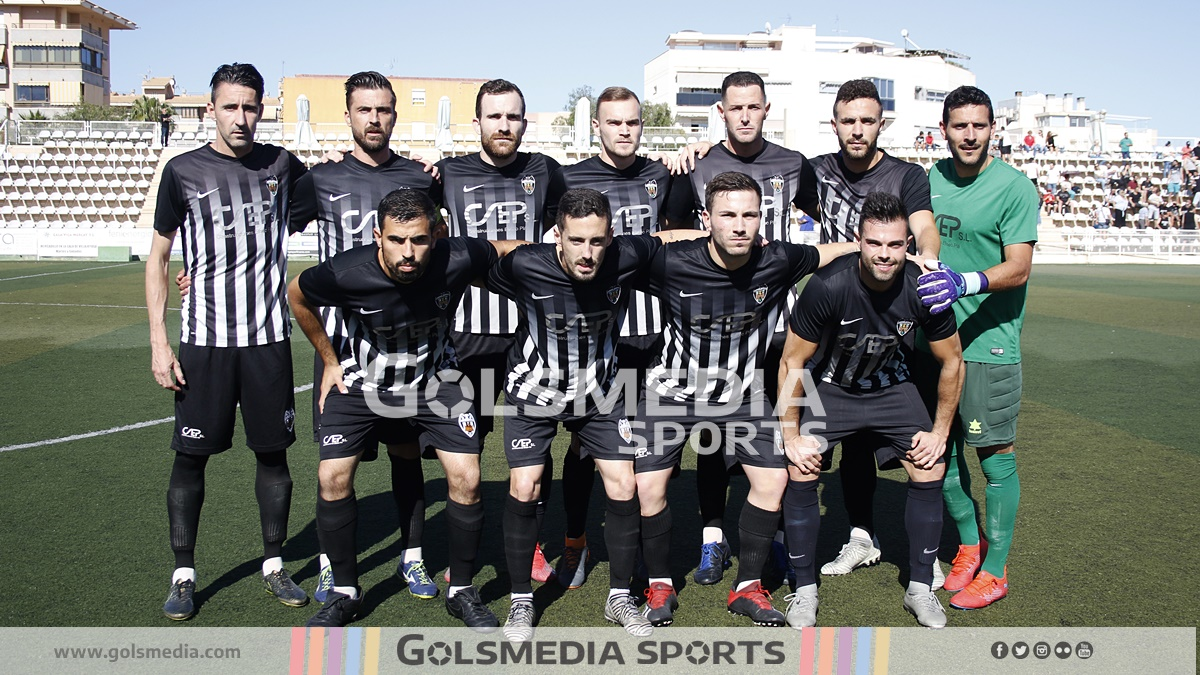 castellonense once inicial