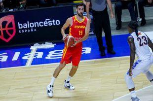 Joan Sastre Valencia Basket