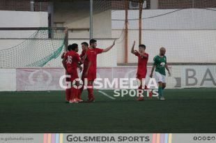 CD Olímpic Copa RFEF
