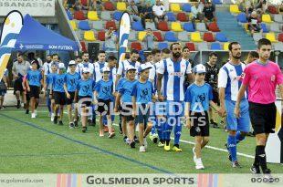 CF Recambios Colón temporada 2019