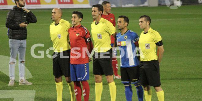 Fran Gámez Atlético Saguntino