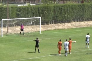 Vídeo todos los goles de la primera jornada.