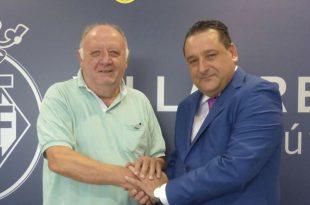 CD Oliver Villarreal CF