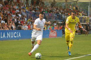 CF La Nucia Villarreal
