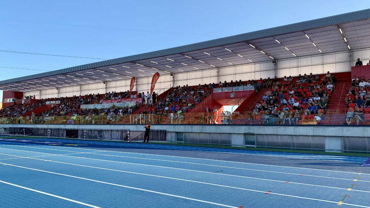 Estadi Olímpic Camilo Cano