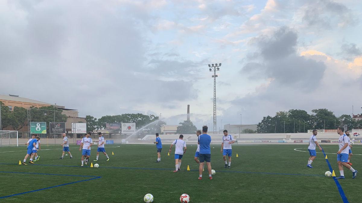 Estadio UD Vall de Uxó