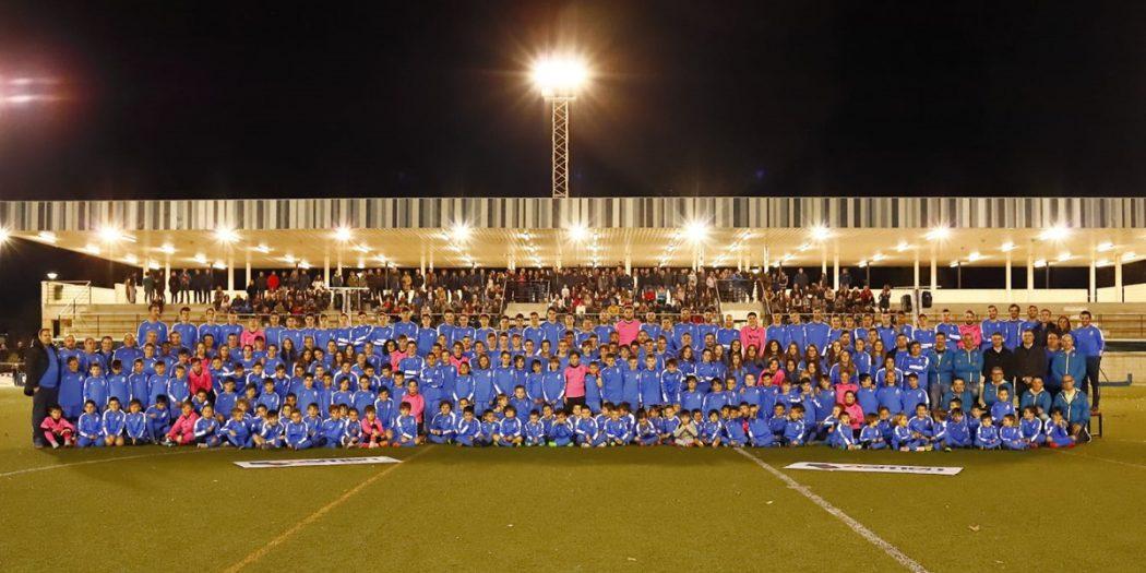 Escuela del Almussafes CF