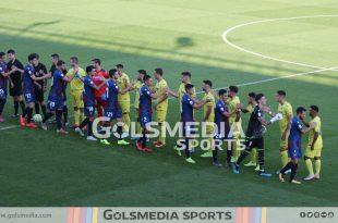 Atlético Levante Villarreal B