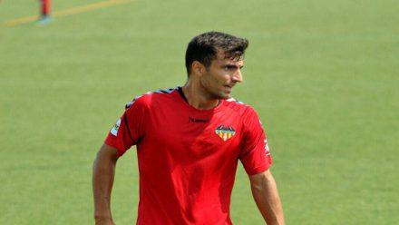 Jorge Juliá, futbolista valenciano