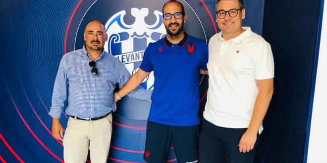 Jove Español Levante UD colaboracion