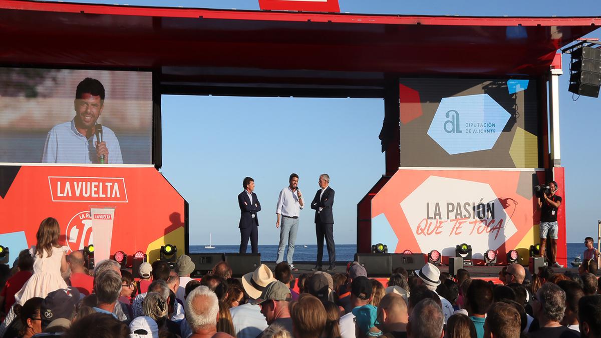 La Vuelta España 2019