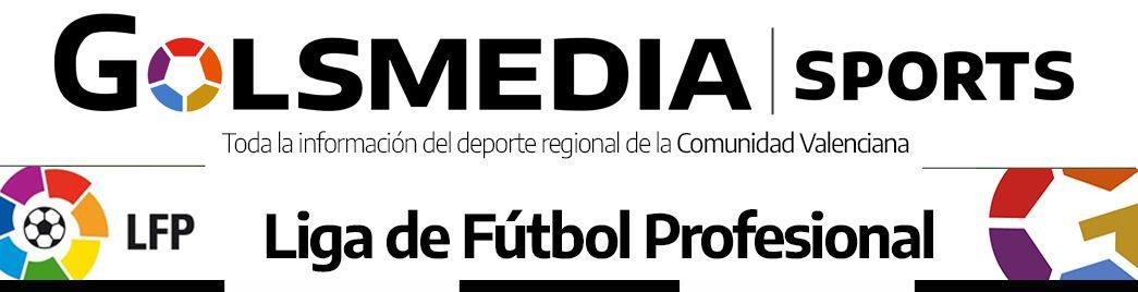 Liga de Fútbol Profesional // + Noticias