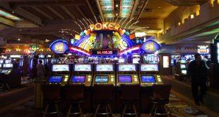 Slots películas poker