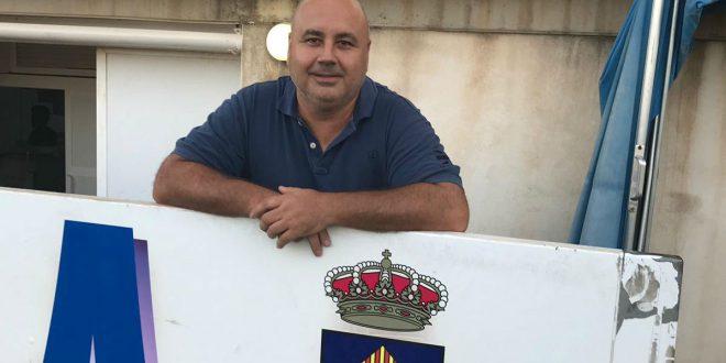 Tomi Segrelles Villajoyosa CF