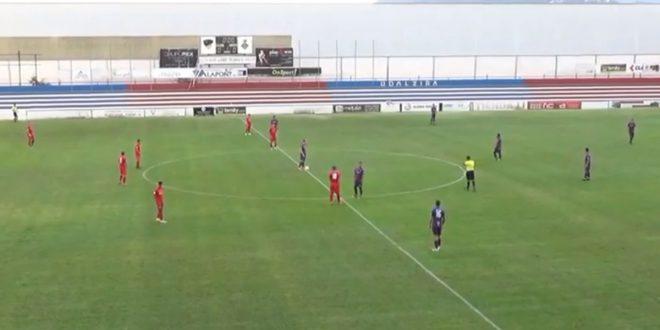 Vídeo Alzira-Roda RFEF