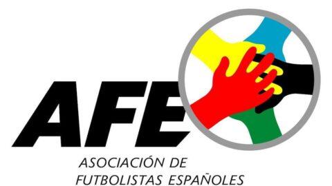 AFE, Asociación Futbolistas Españoles.