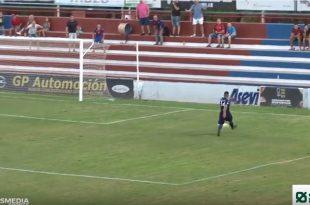 gol carles siscar alzira roda agosto 2019