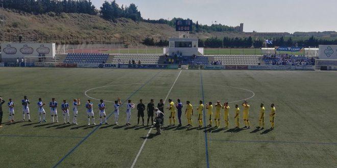 El Orihuela CF regresa a la Segunda B tras una pretemporada ...