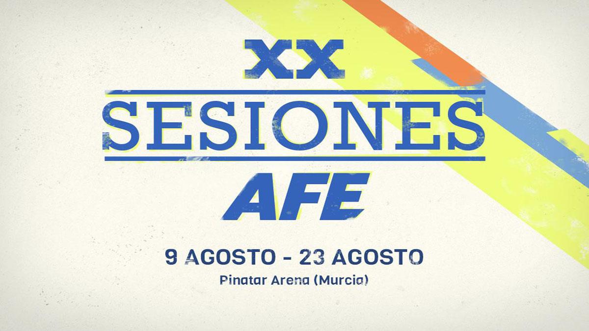 Selección AFE XX
