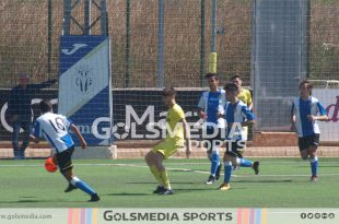 Villarreal CF Hércules CF