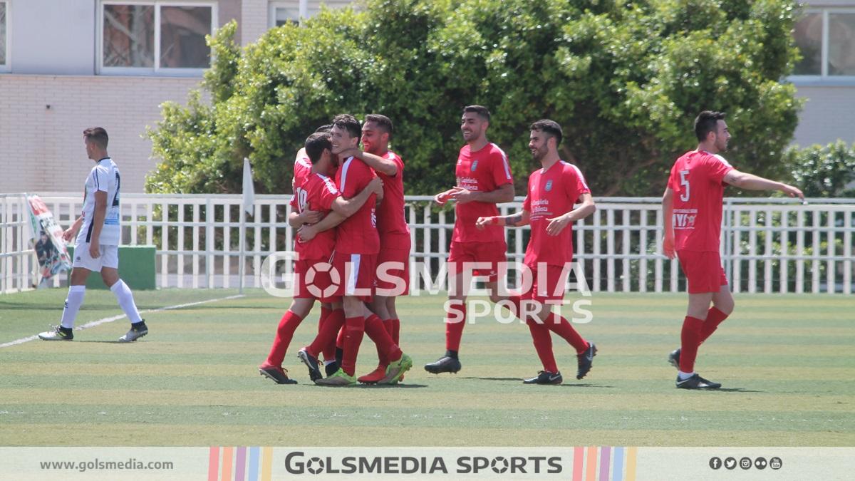 Callosa Deportiva CF temporada 18/19