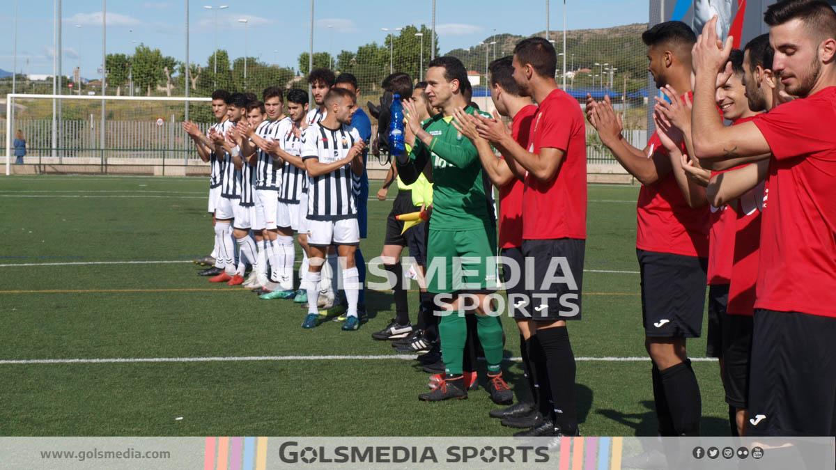 Castellón B Almenara Atletic