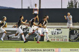 SC Requena Jornada 1 Temporada 19/20