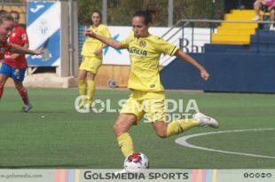 partido del Villarreal