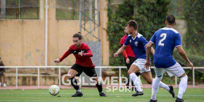 Godella CF Paiporta CF
